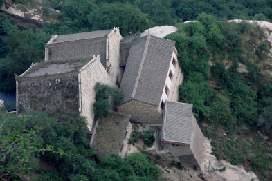 Hua Shan - China