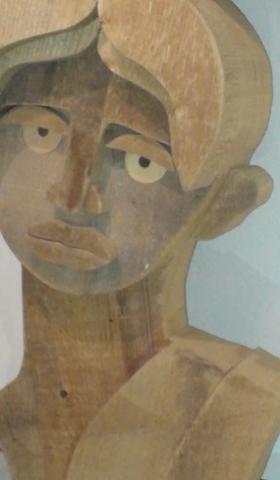 Orvieto Face
