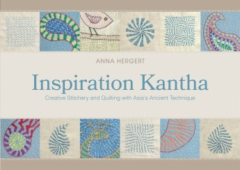 Inspiration Kantha cover